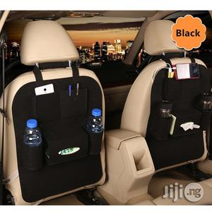 2pcs High Quality Car Backseat Organizer   Vehicle Parts & Accessories for sale in Lagos State, Surulere