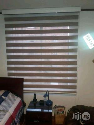 Window Blind Day Night | Home Accessories for sale in Lagos State, Ikotun/Igando