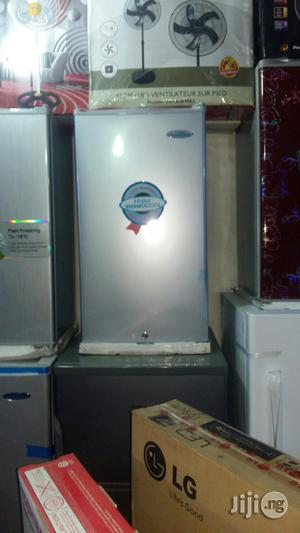 Thermocool Refrigerator Single Door With Fridge And Freezer | Kitchen Appliances for sale in Lagos State, Mushin