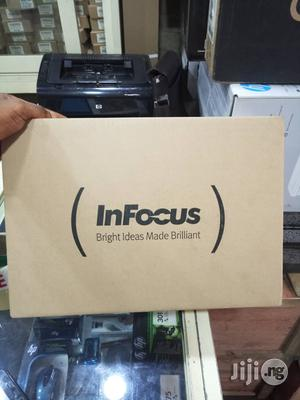 Infocus 3500L Projector   TV & DVD Equipment for sale in Lagos State, Ikeja