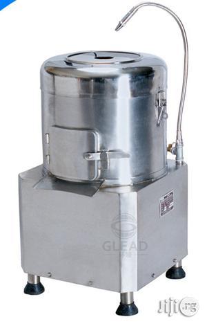 New Potato Peeler Machine   Restaurant & Catering Equipment for sale in Lagos State, Lekki