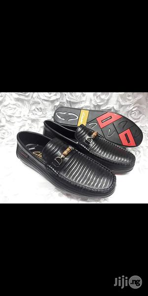 Clarks Loafers Original 428 | Shoes for sale in Lagos State, Surulere