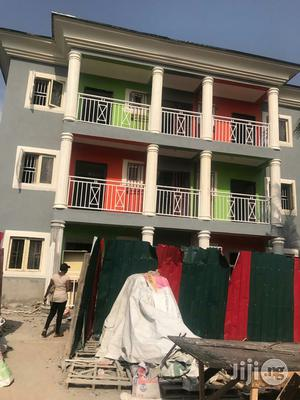 Newly Built Mini Flat At Oko Oba For Rent.   Houses & Apartments For Rent for sale in Lagos State, Agege
