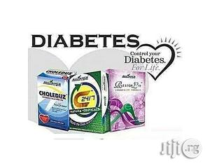 Alliance in Motion Global Diabetes Health Supplements. Control Blood Sugar Level. | Vitamins & Supplements for sale in Lagos State, Isolo