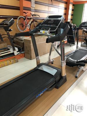 New 3hp Treadmill (American Fitness) | Sports Equipment for sale in Delta State, Warri