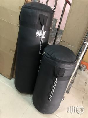 Big Punching Bag (Everlast) | Sports Equipment for sale in Lagos State