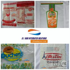 General Nylon Branding | Manufacturing Services for sale in Lagos State, Alimosho