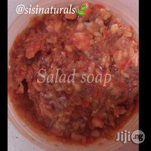 Organic Cream and Soap for Sensitive Skin | Bath & Body for sale in Oyo State, Oluyole