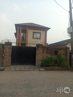Neat 4 Bedroom Fully Detached Duplex With 2 Bedroom Flat | Houses & Apartments For Sale for sale in Lagos State, Surulere