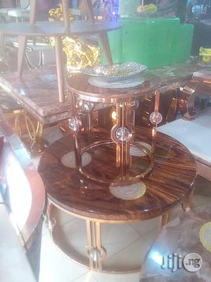 Center Table Side Stools   Furniture for sale in Lagos State, Ojo