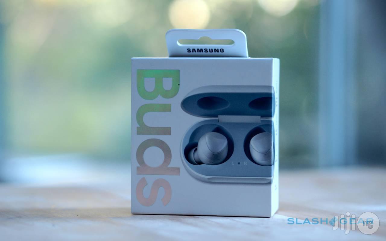 Samsung Galaxy Bud Wireless   Headphones for sale in Ikeja, Lagos State, Nigeria