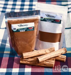 Ceylon Cinnamon Powder and Sticks   Vitamins & Supplements for sale in Akwa Ibom State, Uyo