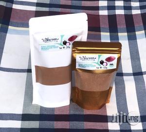 Raw Mangosteen Powder   Vitamins & Supplements for sale in Akwa Ibom State, Uyo