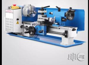 Lathe Machine Metal 1m | Manufacturing Equipment for sale in Lagos State, Ojo