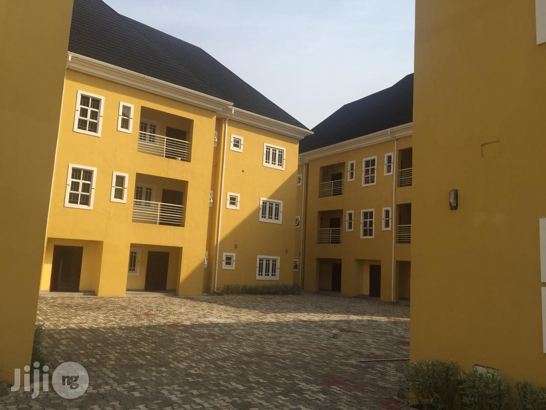 Brand New 2bedroom With Federal Light at Ozuoba Off NTA Rd