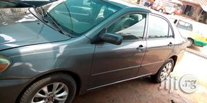 Toyota Corolla 2006 LE Gray   Cars for sale in Anambra State, Awka