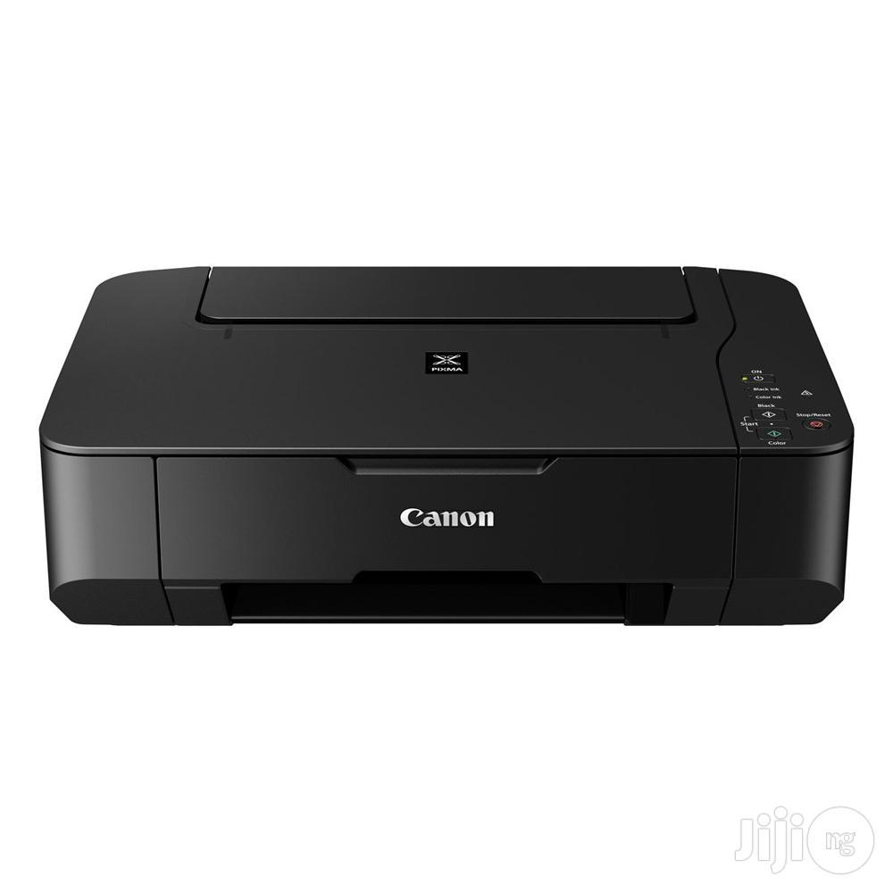 Archive: Canon PIXMA Ip7240 A4 Colour Inkjet Printer