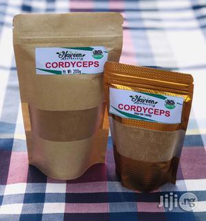 Cordyceps Powder 100g | Vitamins & Supplements for sale in Akwa Ibom State, Uyo