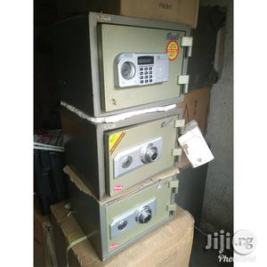 Imported Quality Fire Proof Safes   Safetywear & Equipment for sale in Lagos State, Ojo