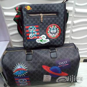 Gucci Cross Bag /Gucci Carries Bag   Bags for sale in Lagos State, Lagos Island (Eko)