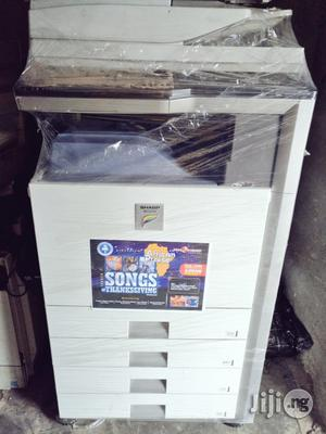 Sharp MX 5000 DI Photocopier | Printers & Scanners for sale in Lagos State, Surulere