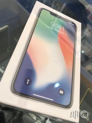 New Apple iPhone X 64 GB White   Mobile Phones for sale in Kaduna State, Kaduna / Kaduna State