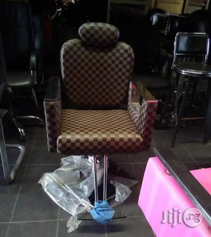 Quality Barbing Saloon Chair   Salon Equipment for sale in Lagos State, Ojo
