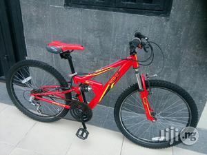 Fx 24 Sport Bicycle Age 10 to 19 | Sports Equipment for sale in Enugu State, Nsukka