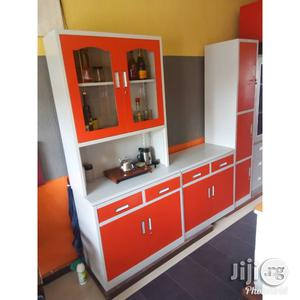 Imported Executive Kitchen Cabinet | Furniture for sale in Lagos State, Ojo