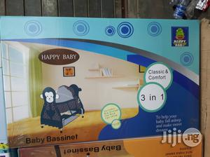 Baby Bed Bassinet 3 In 1 With Storage | Children's Furniture for sale in Lagos State, Lagos Island (Eko)