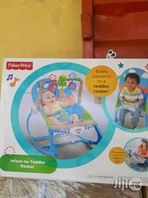 Infant And Toddler Rocker | Children's Gear & Safety for sale in Lagos State, Lagos Island (Eko)