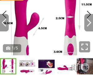 G Spot Dildo Vibrator Stimulator For Women   Sexual Wellness for sale in Lagos State, Ikeja