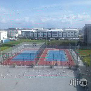 Basketball Court   Sports Equipment for sale in Lagos State, Surulere