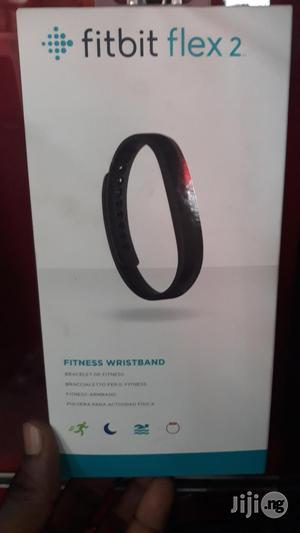 Fitbit Flex - Black   Smart Watches & Trackers for sale in Lagos State, Ikeja