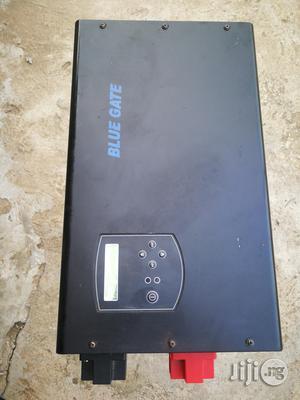 5kva/24V Bluebgate Inverter   Solar Energy for sale in Lagos State, Shomolu