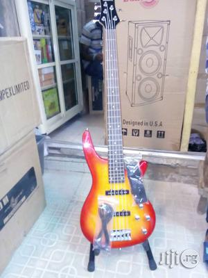High Quality Electric Guitar   Musical Instruments & Gear for sale in Lagos State, Lagos Island (Eko)