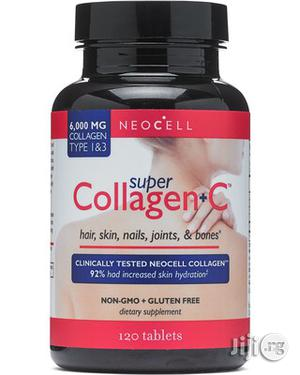 Neocell Super Collagen + C Type 1 3 | Vitamins & Supplements for sale in Lagos State, Ojo