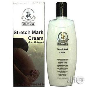 Dr James Stretch Mark Cream By Doctor James | Skin Care for sale in Lagos State, Ojo