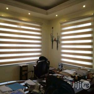 Day and Night Window Blind | Home Accessories for sale in Lagos State, Victoria Island