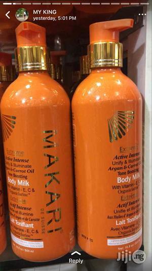 Makari Lotion   Skin Care for sale in Lagos State, Amuwo-Odofin