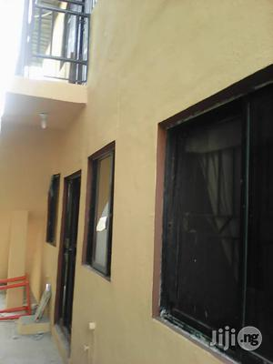 A 3 Bedroom Flat at Mercy Land Estate Baruwa | Houses & Apartments For Rent for sale in Lagos State, Alimosho