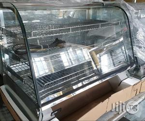 New Design Food Warmer Stainless Steel Body | Restaurant & Catering Equipment for sale in Lagos State, Ojo