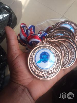 Medal Award With Branding | Arts & Crafts for sale in Lagos State, Ikeja