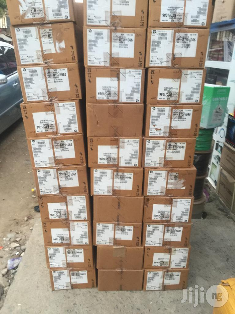 HP T520 Thin Client | Computer Accessories  for sale in Ikeja, Lagos State, Nigeria