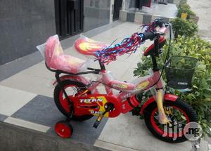 Children Bicycle Age 2 to 6   Toys for sale in Rivers State, Port-Harcourt