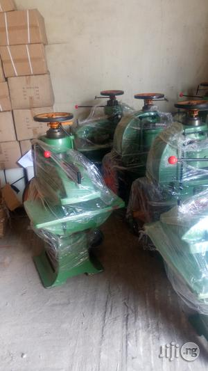 Nylon Punching Machine | Manufacturing Equipment for sale in Lagos State