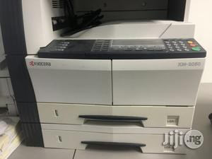 Kyocera 2050 Business Printer/Copy Machine. KM- | Printers & Scanners for sale in Lagos State, Surulere