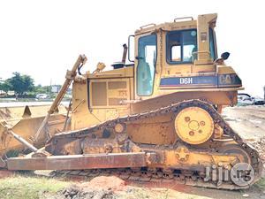 Cat D6H Tractor 1995   Heavy Equipment for sale in Ogun State, Obafemi-Owode