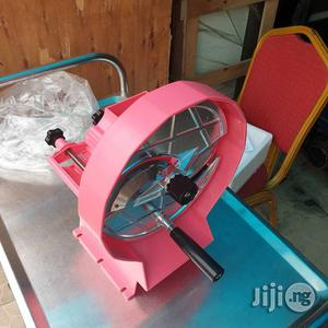 Manual Cutter Suitable For Both Plantain And Potato Chips   Restaurant & Catering Equipment for sale in Lagos State, Ojo