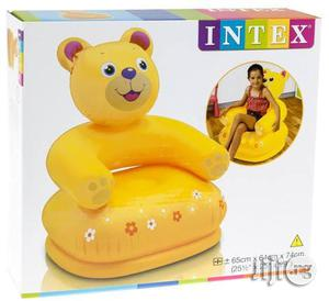 Inflatable Children Catoon Character Chair   Children's Furniture for sale in Rivers State, Port-Harcourt